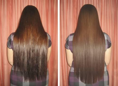 Ботокс для волос: что это, как 89