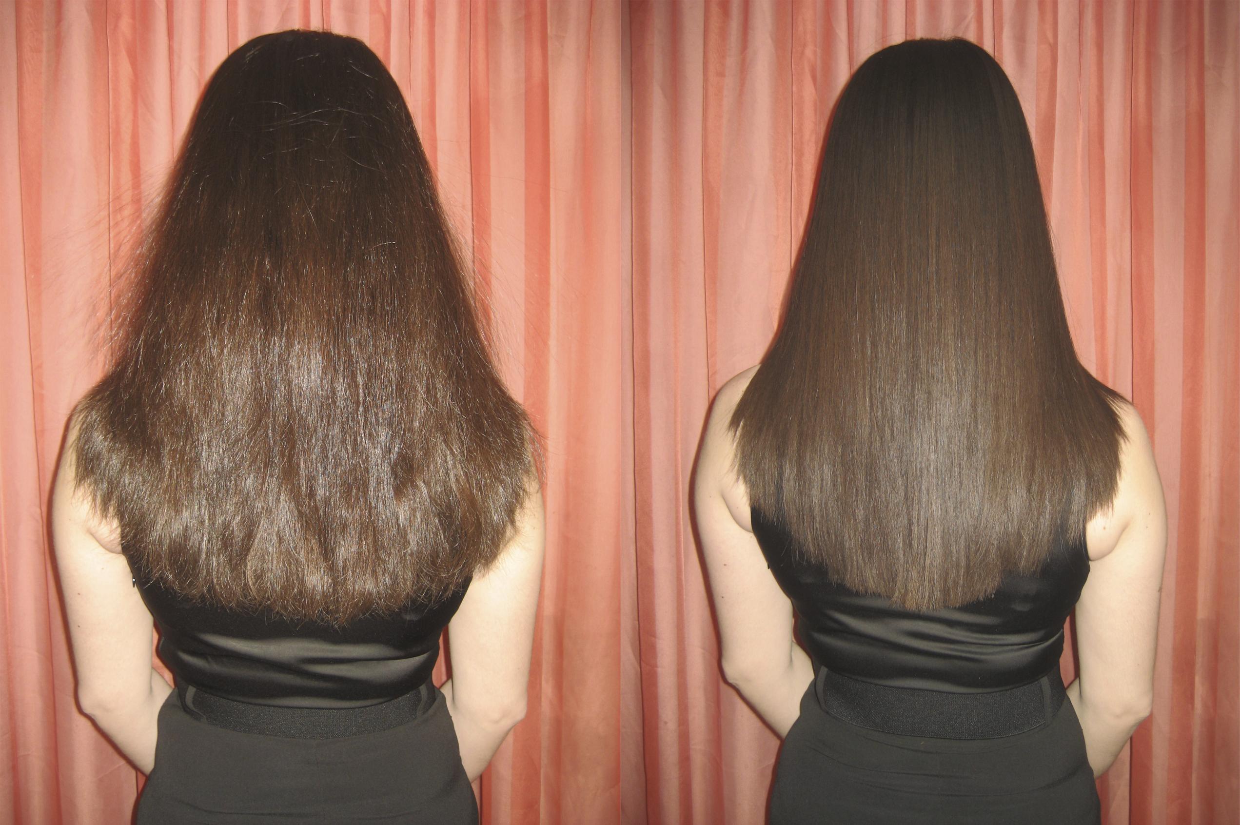 Ботокс для волос: что это, как 38